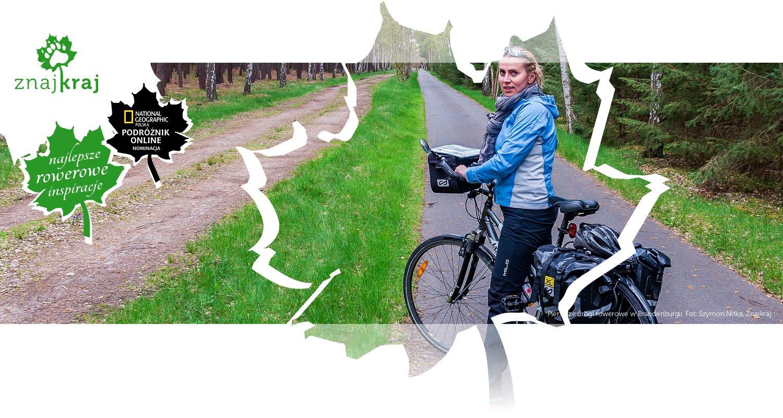 Pierwsze drogi rowerowe w Brandenburgii