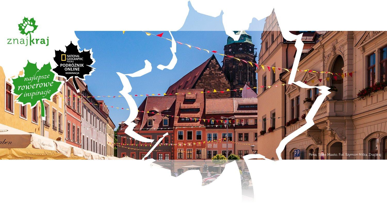 Pirna, Stare Miasto