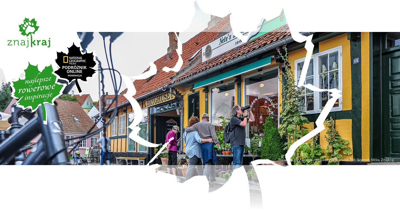 Piwiarnia i wytwórnia czekolady w Svaneke