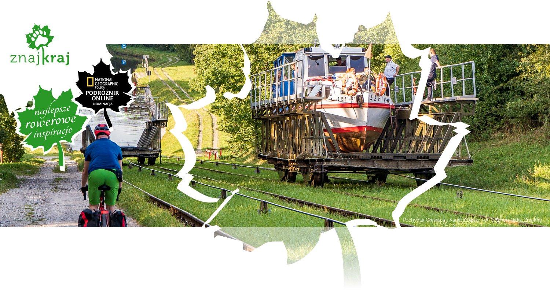 Pochylnia Oleśnica - Kanał Elbląski