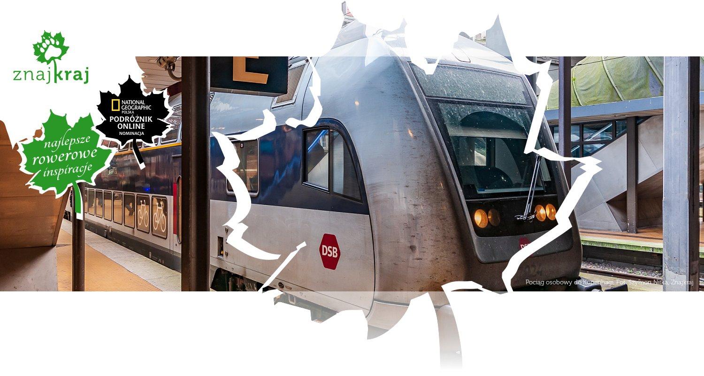 Pociąg osobowy do Kopenhagi