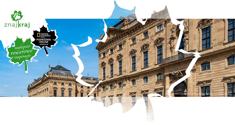Pod rezydencją biskupów w Würzburgu