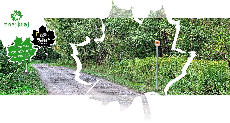 Podkarpacka trasa Green Velo