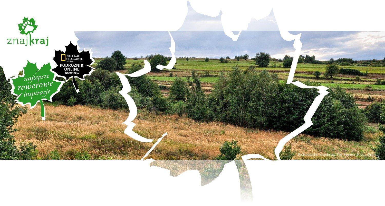 Podkarpackie krajobrazy