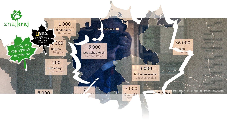 Polska z największą liczbą ofiar obozu w Ravensbrück