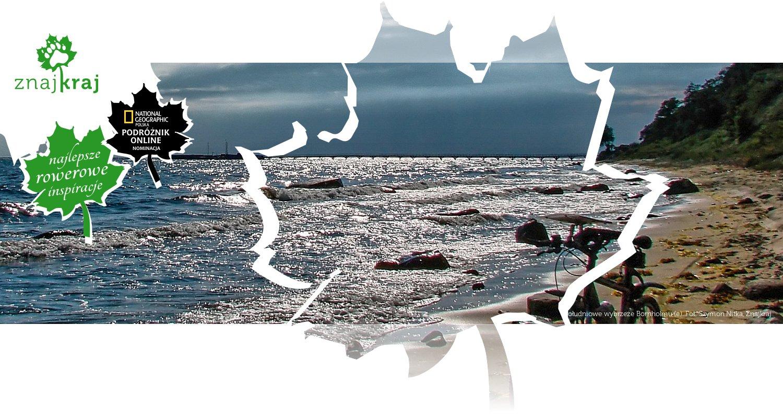 Południowe wybrzeże Bornholmu (e)