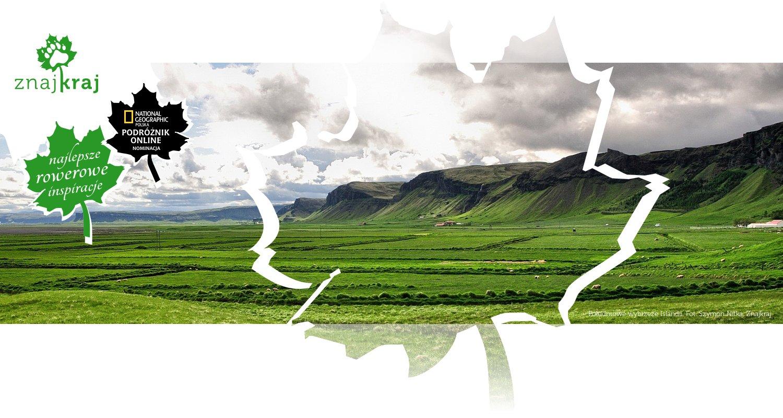Południowe wybrzeże Islandii