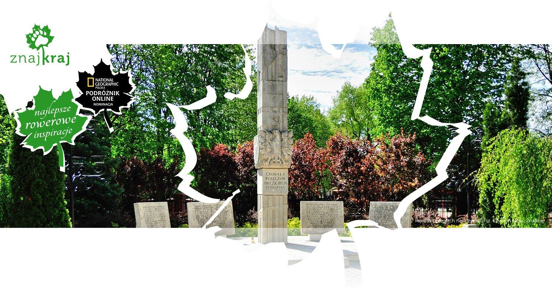 Pomnik poległych nauczycieli