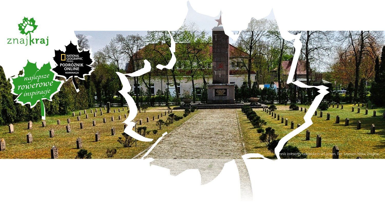 Pomnik żołnierzy radzieckich w Lychen