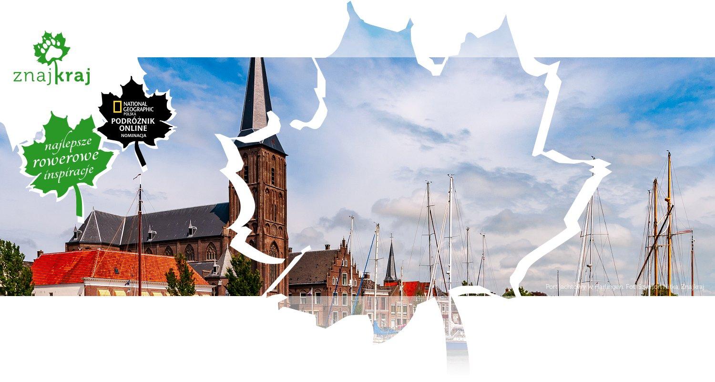 Port jachtowy w Harlingen