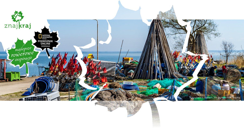 Port rybacki w Piaskach