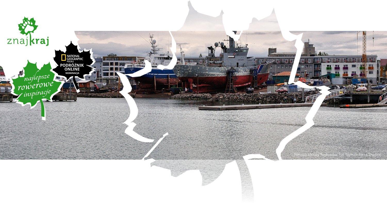 Portowe klimaty Reykjaviku