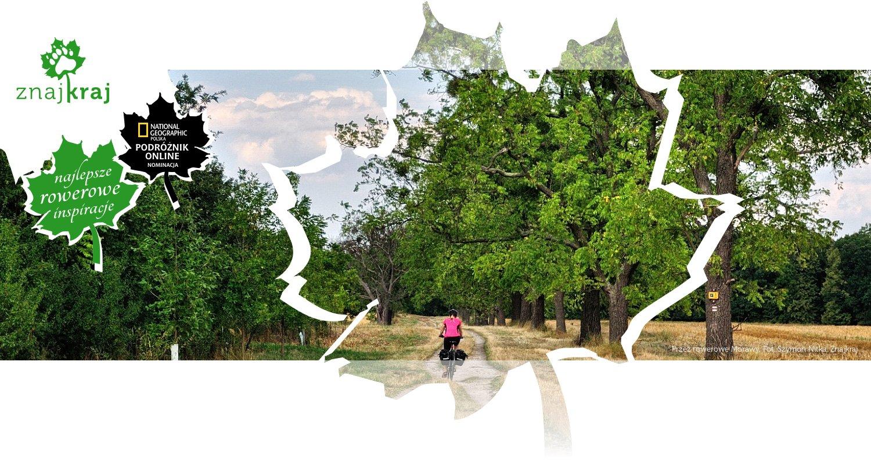 Przez rowerowe Morawy