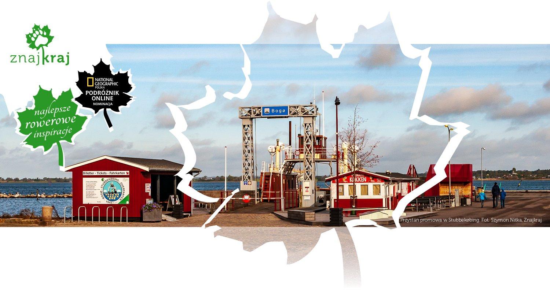 Przystań promowa w Stubbekøbing