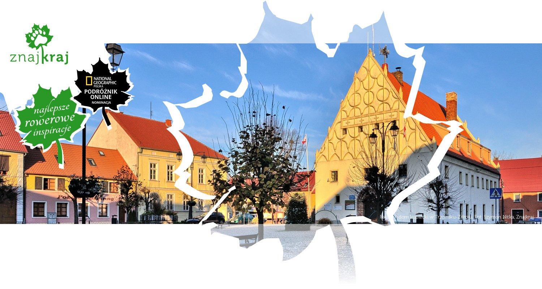 Ratusz - dom kupiecki w Trzcińsku-Zdroju