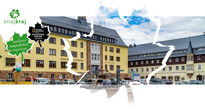 Ratusz w Altenbergu