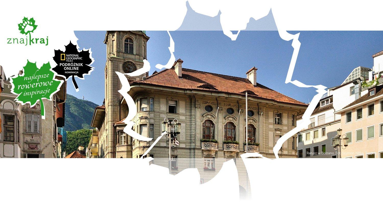 Ratusz w Bolzano