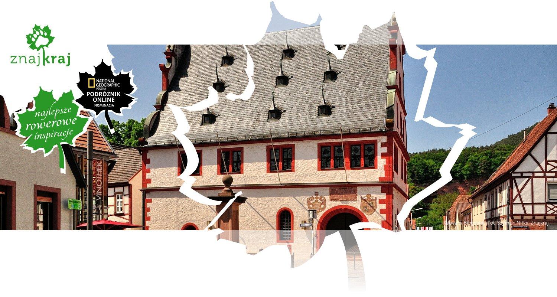 Ratusz w Bürgstadt