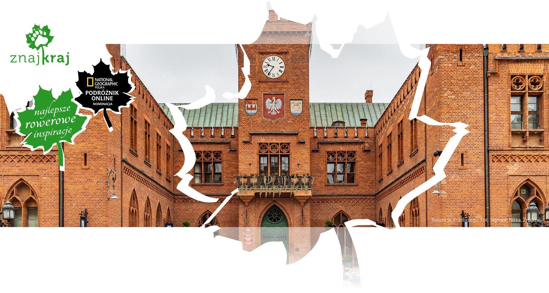 Ratusz w Kołobrzegu