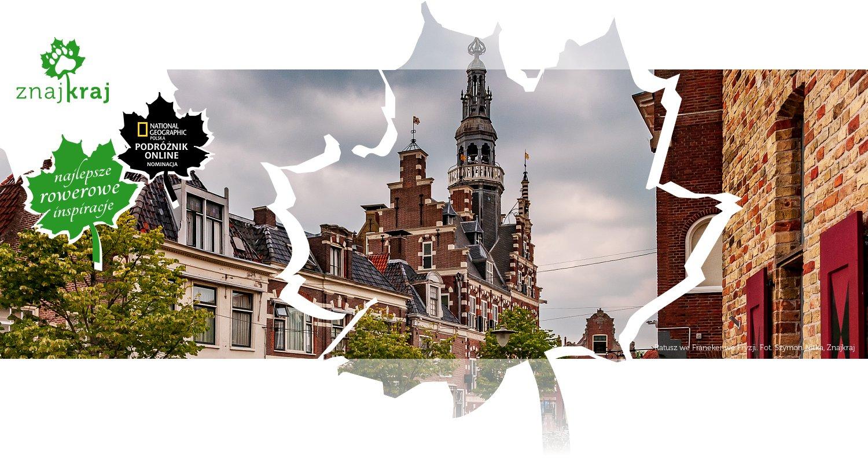 Ratusz we Franeker we Fryzji