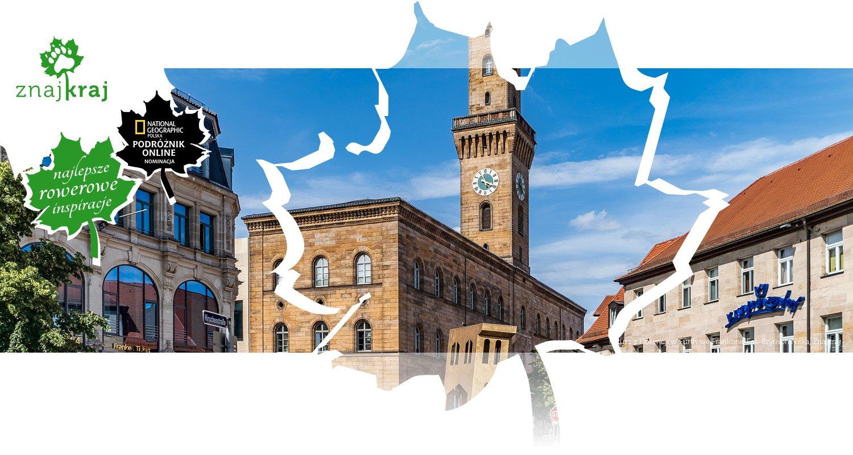 Ratusz z Florencji w Fürth we Frankonii