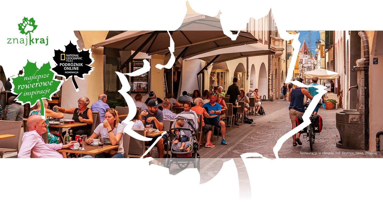 Restauracja w Merano