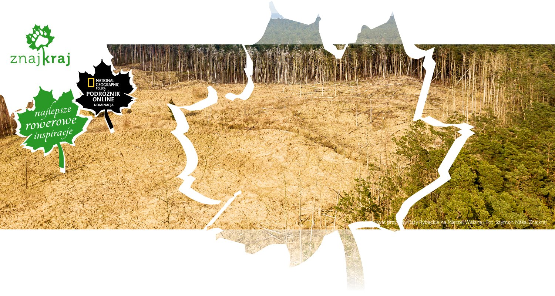 Rezerwat przyrody Kąty Rybackie na Mierzei Wiślanej