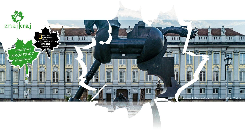 Rezydencja w Ansbach we Frankonii