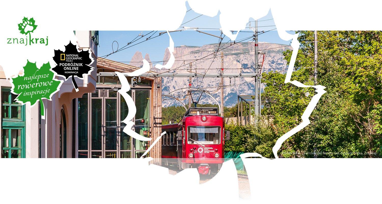Rittner Bahn - Ferrovia del Renon