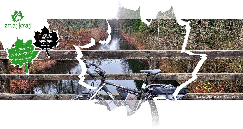 Rower na kanale