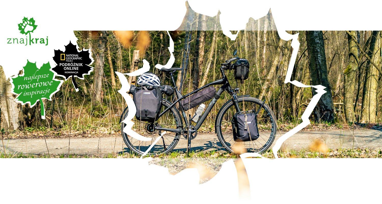 Rower turystyczny R Raymon TourRay 6 na Mierzei Wiślanej