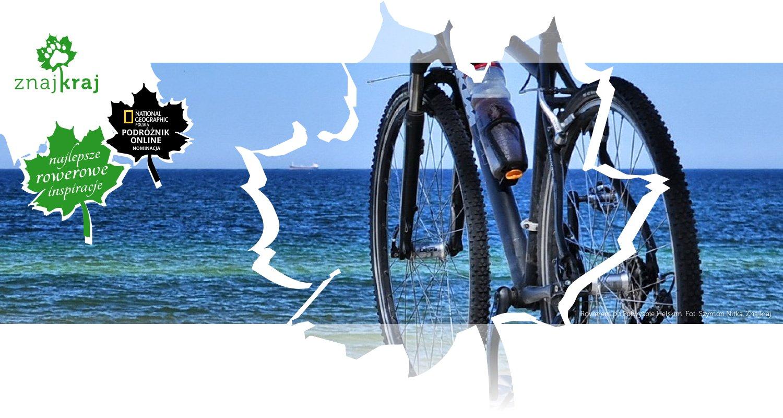 Rowerem po Półwyspie Helskim