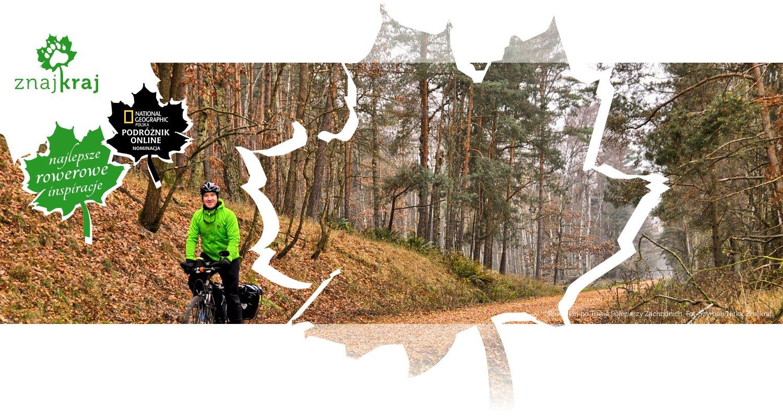 Rowerem po Trasie Pojezierzy Zachodnich