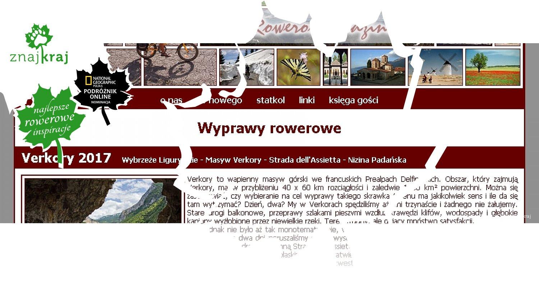 Rowerowa Rodzinka - Remigiusz Kitliński