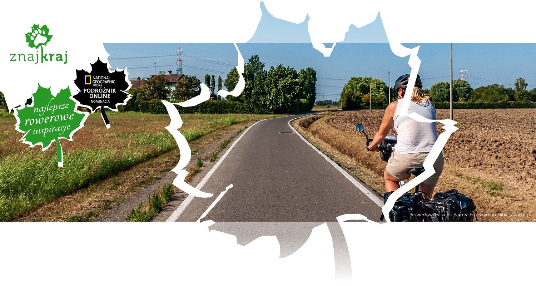Rowerowa trasa do Parmy
