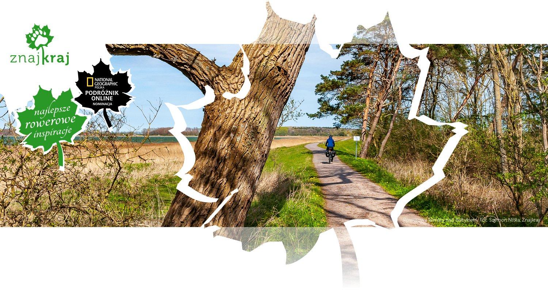Rowerowe klimaty nad Bałtykiem