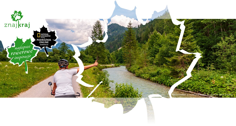 Rowerowe lato w środkowej Austrii