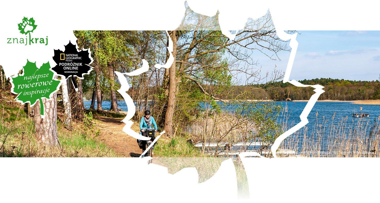 Rowerowe trasy nad jeziorami Brandenburgii