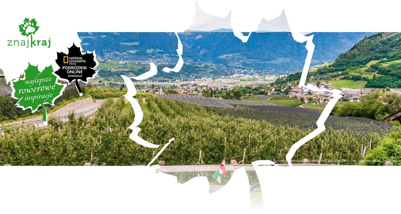 Rowery Kross i sakwy Extrawheel we Włoszech