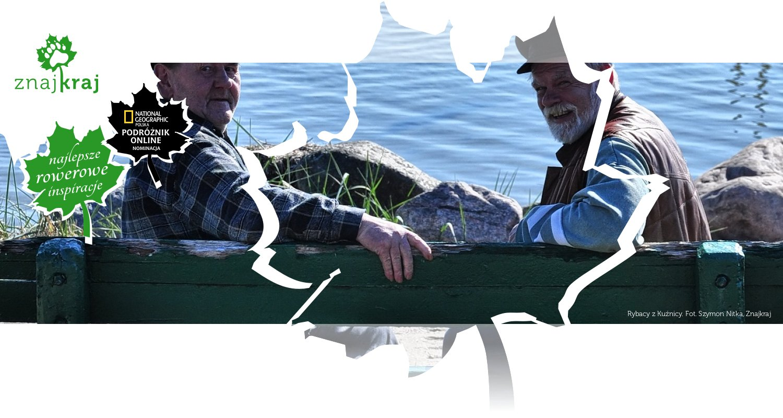 Rybacy z Kuźnicy