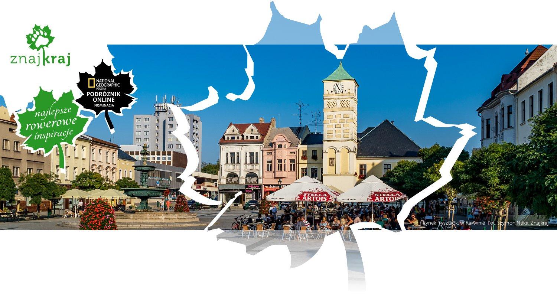 Rynek frysztacki w Karwinie