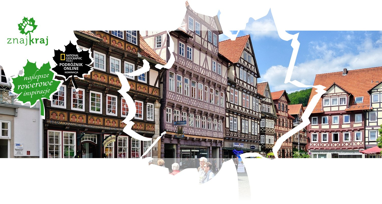 Rynek w Hann. Münden