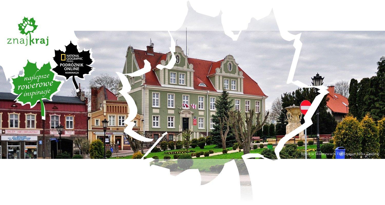 Rynek w Skarszewach