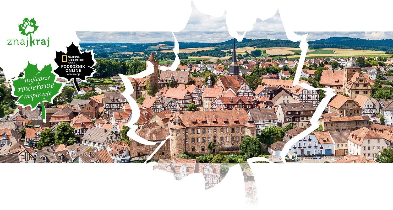 Schlitz, miasto pięciu zamkow w Niemczech