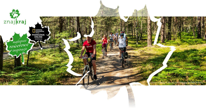 Ścieżka rowerowa z Helu do Juraty