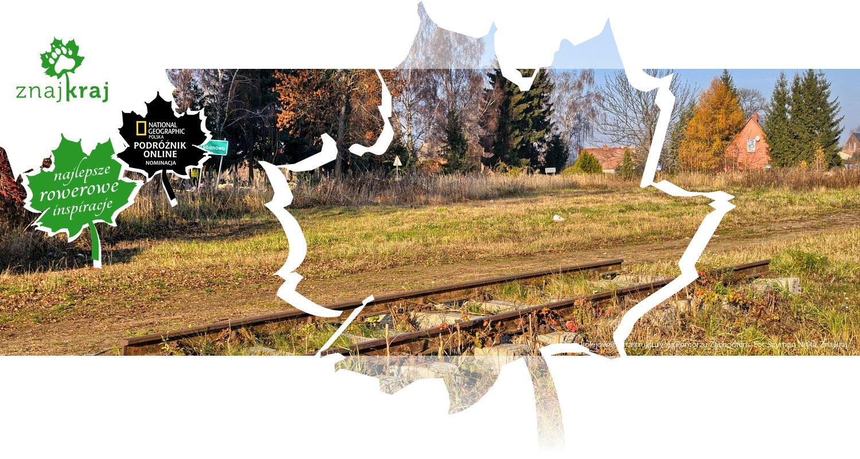 Ślady kolejowej infrastruktury na Pomorzu Zachodnim