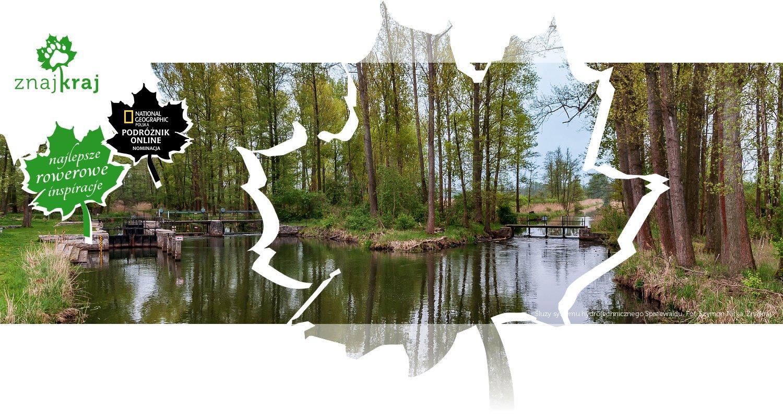 Śluzy systemu hydrotechnicznego Spreewaldu