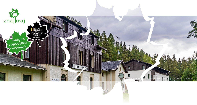 Sporthotel Neuhermsdorf - ośrodek narciarstwa biegowego