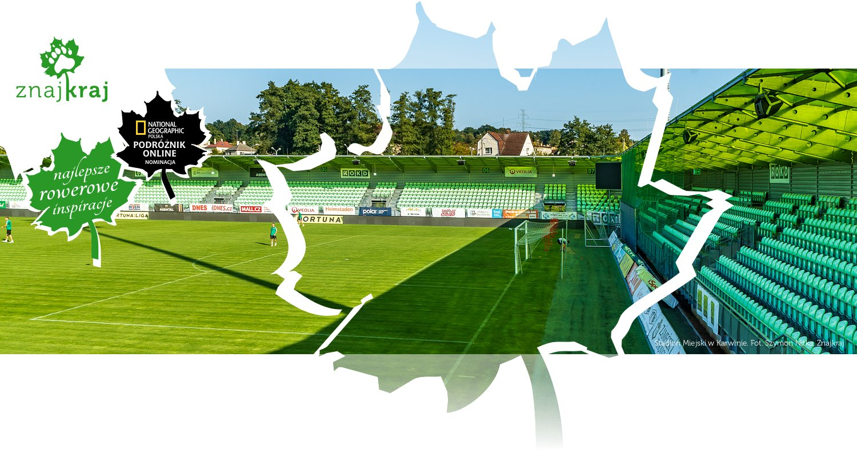 Stadion Miejski w Karwinie