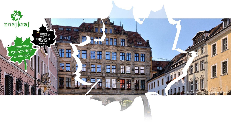 Stare miasto w Görlitz